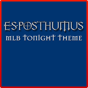 Mlb Tonight Theme - Single