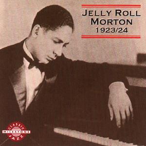Morton, Jelly Roll: 1923 album