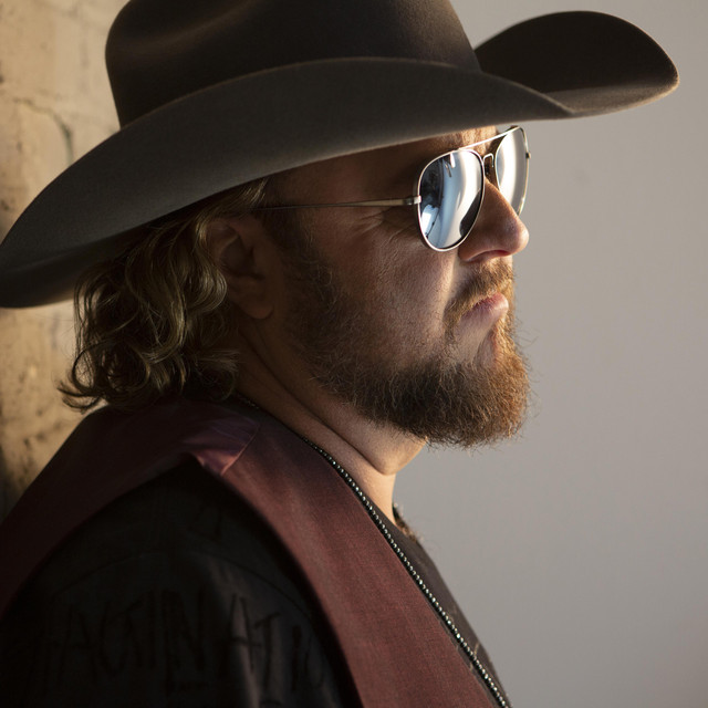 Listen To Colt Ford