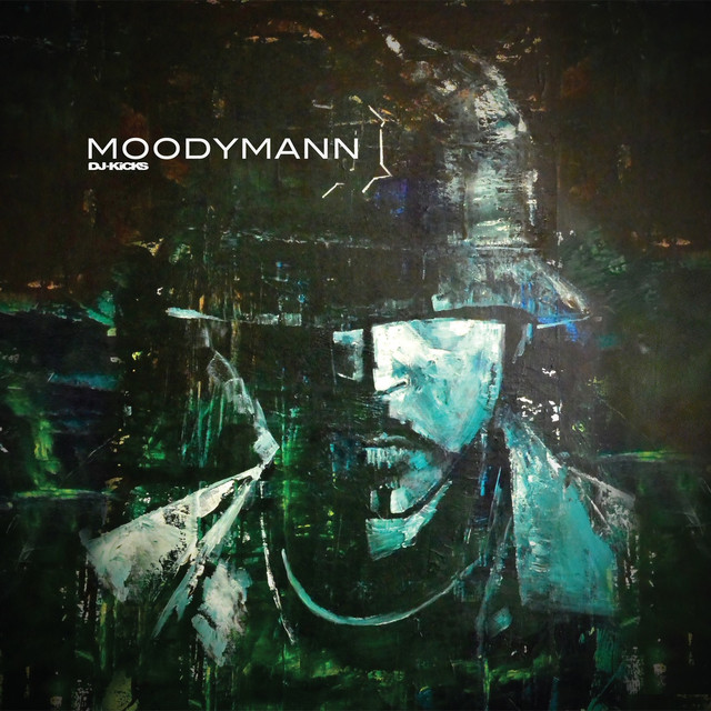 DJ-Kicks (Moodymann) [Mixed Tracks]