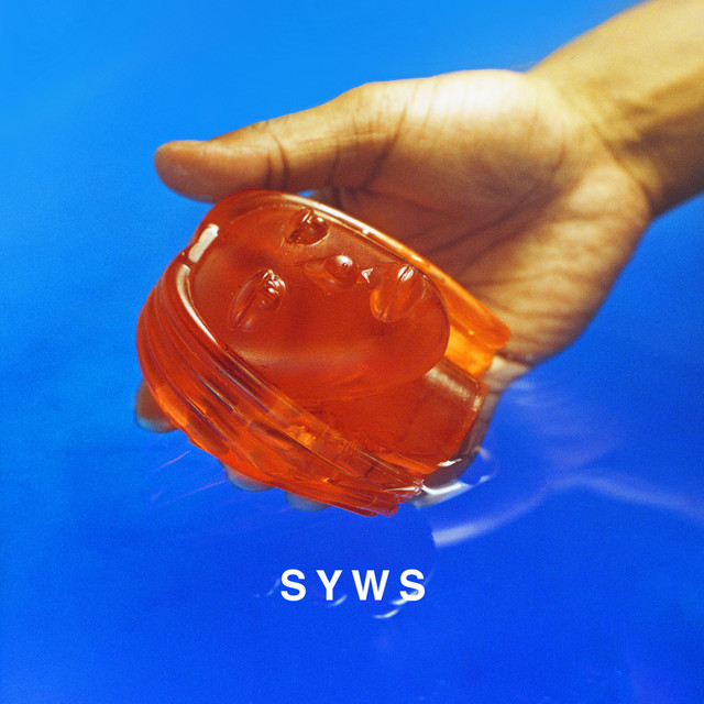 Album cover for Sorry You Were Saying (SYWS) by Sam Wise