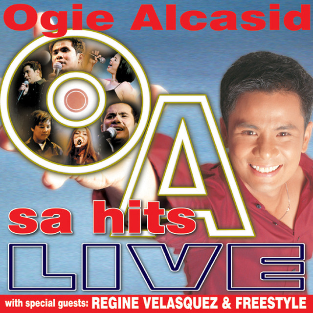 OA Sa Hits Live
