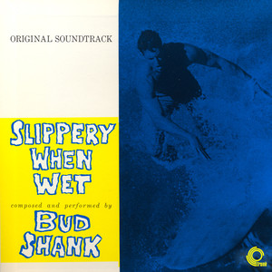 Slippery When Wet (Original Motion Picture Soundtrack) album