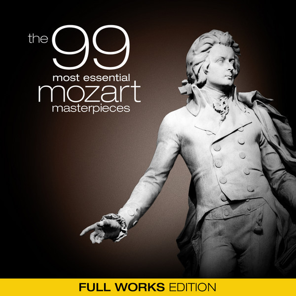 the music of wolfgang amadeus mozart in church choirs