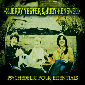 Psychedelic Folk Essentials album