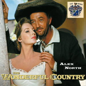 The Wonderful Country (Original Movie Sound Track)