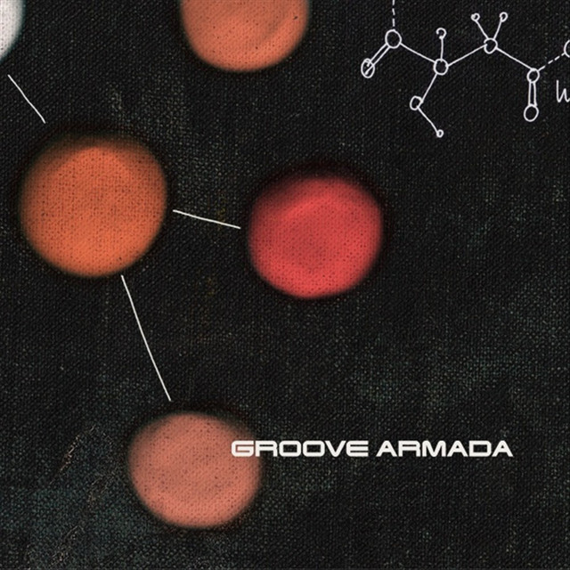 Artwork for El Padrino by Groove Armada