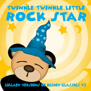 Lullaby Versions of Disney Classics V2 - Star Wars Theme