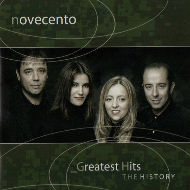 Greatest Hits (The History)