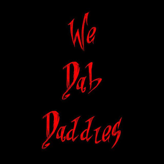 We Dab Daddies
