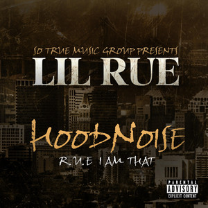 Hoodnoise R.U.E. I Am That Albümü