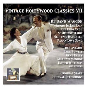 Vintage Hollywood Classics, Vol. 7 (Original Soundtracks) album