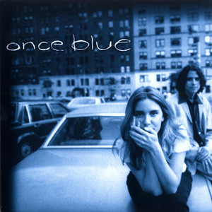 Once Blue album