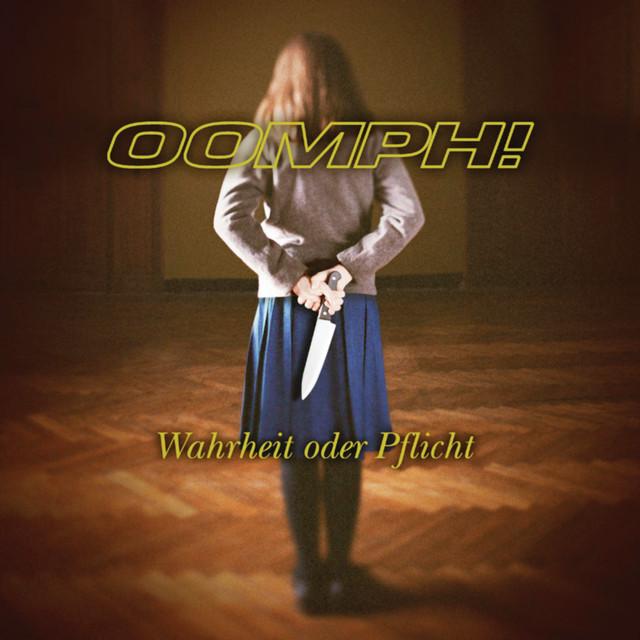 Oomph! Wahrheit oder Pflicht album cover