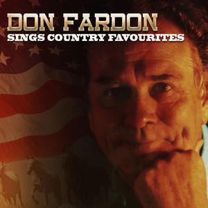 Don Fardon Sings Country Favourites album