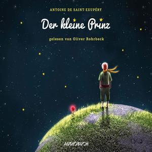 Der kleine Prinz Audiobook