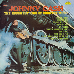 The Rough Cut King of Country Music