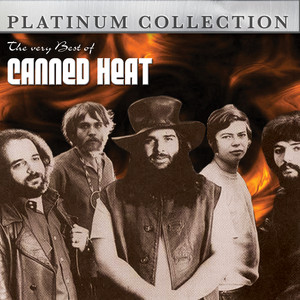 The Very Best of Canned Heat album