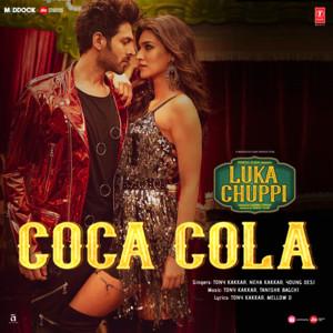 "Coca Cola (From ""Luka Chuppi"") Albümü"