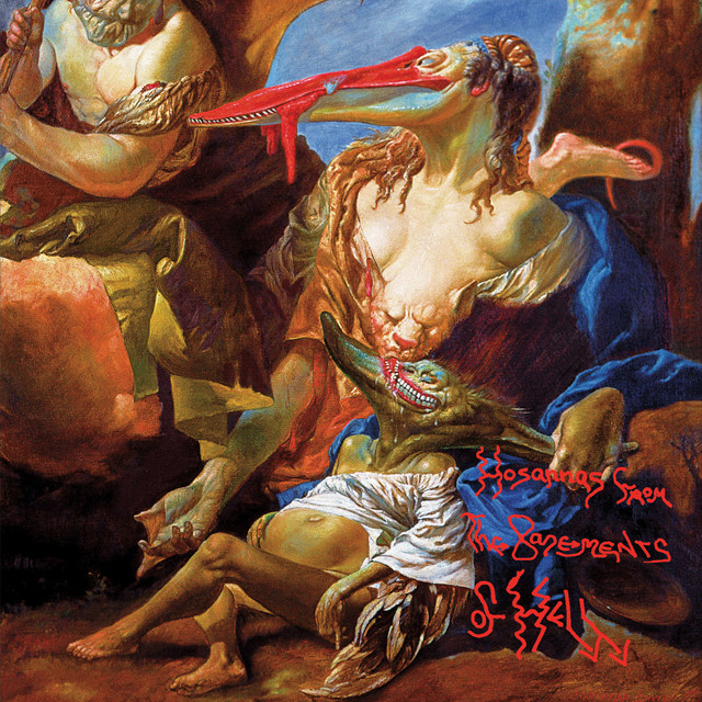 Hosannas From The Basements Of Hell