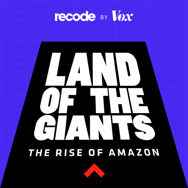'I love Amazon. Let's break it up' - Land of the Giants