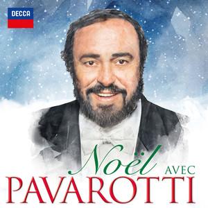 Noël avec Pavarotti Albümü