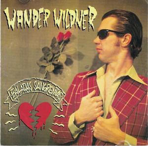 Baladas Sangrentas - Wander Wildner