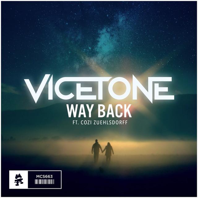 Way Back (feat. Cozi Zuehlsdorff)