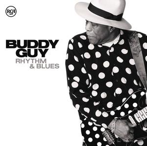 Rhythm & Blues album