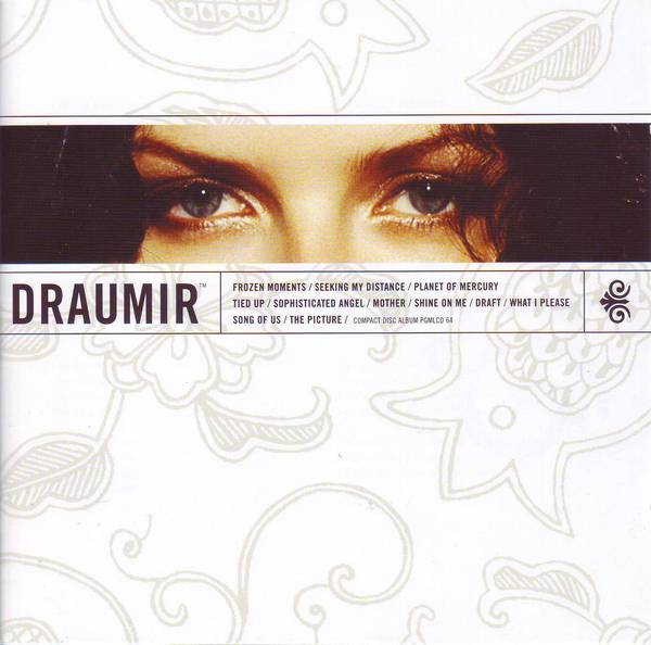 Album cover for Draumir by Draumir