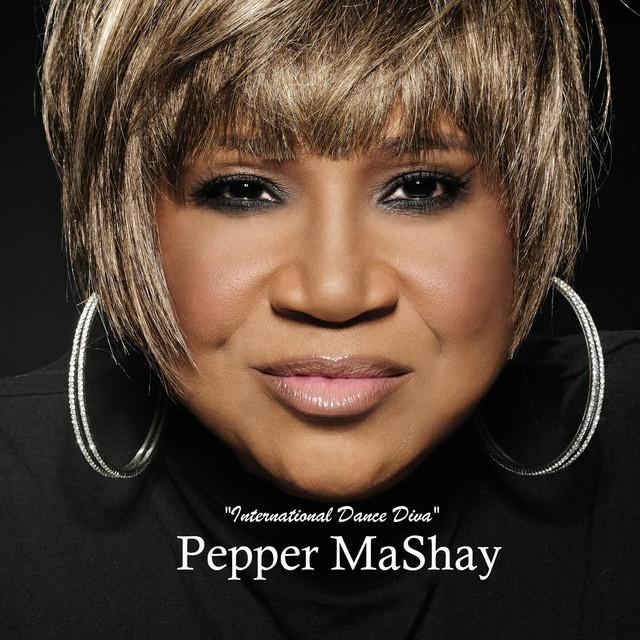 Pepper Mashay