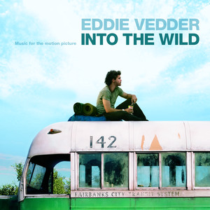 Eddie Vedder Long Nights cover