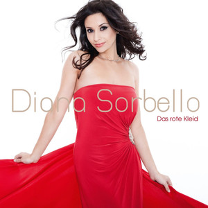 das rote kleid radio mix a song by diana sorbello on. Black Bedroom Furniture Sets. Home Design Ideas