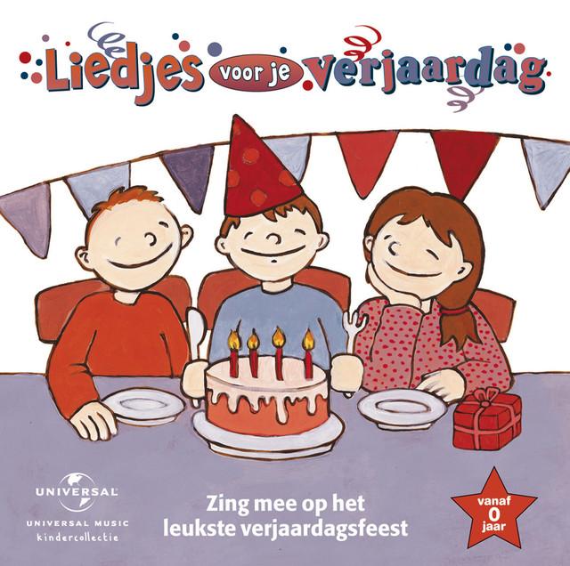bijna jarig liedje Hoera Ik Ben Al Bijna Jarig!, a song by Kinderkoor Zing Maar Mee  bijna jarig liedje