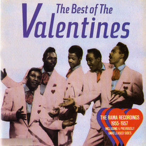 The Best Of The Valentines album