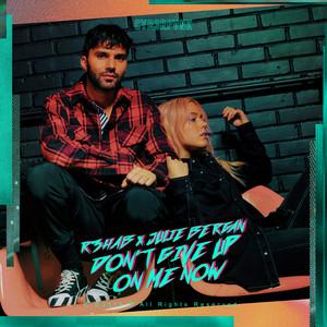 Don't Give Up On Me Now (with Julie Bergan) Albümü