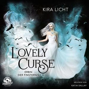 Erbin der Finsternis - Lovely Curse, Band 1 (ungekürzt) Audiobook