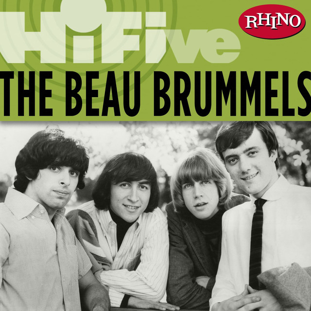 Rhino Hi-Five: The Beau Brummels