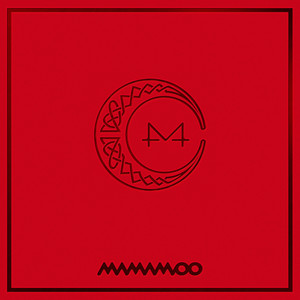 RED MOON - MAMAMOO
