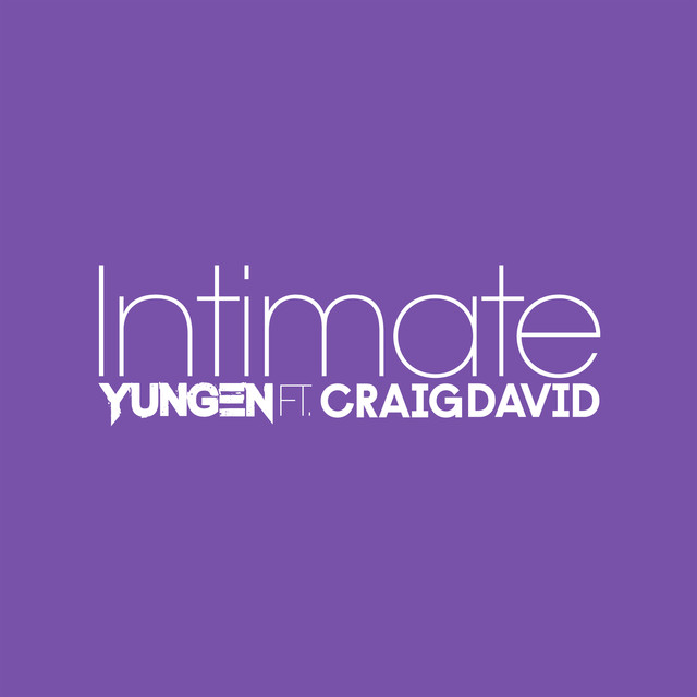 Intimate (feat. Craig David)