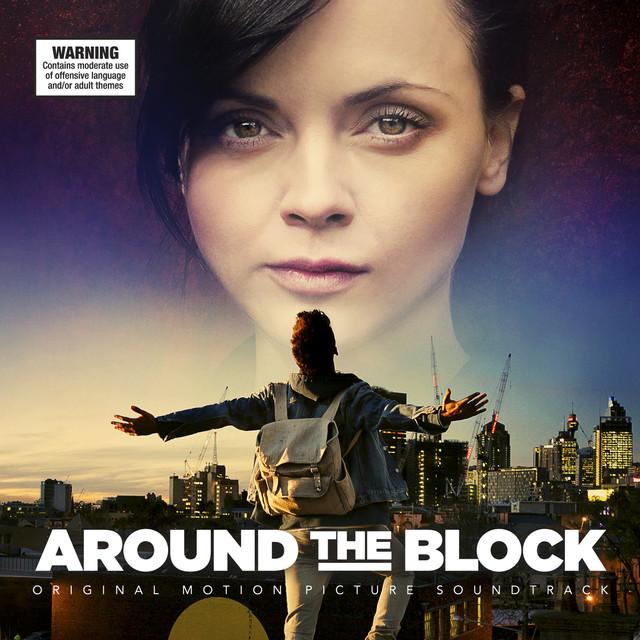 around the block - 640×640