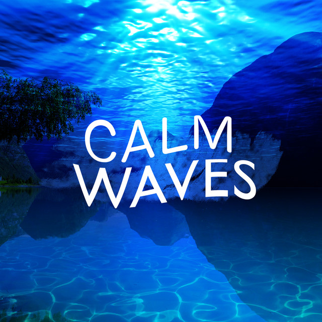 Calming Waves On Spotify