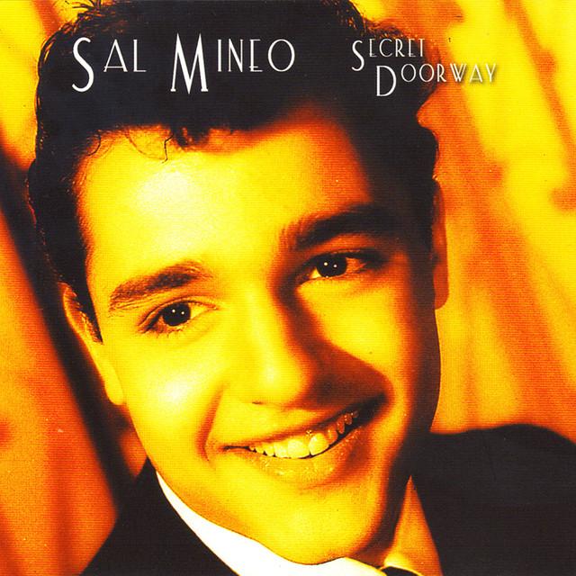 Sal Mineo Secret Doorway album cover