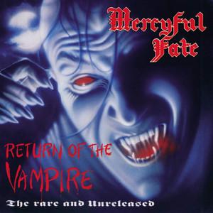 Return of the Vampire album
