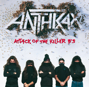 Anthrax, Bring The Noise på Spotify
