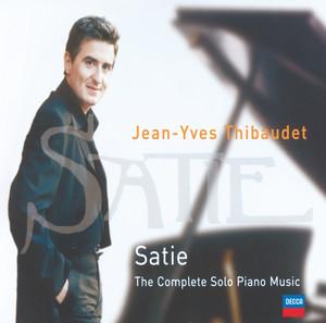 Satie: The Complete solo piano music (5 CDs) album