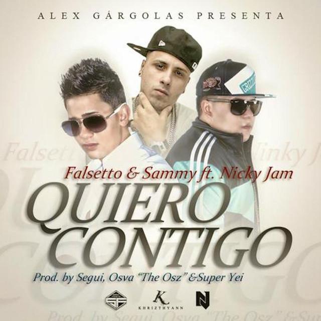 Quiero Contigo (feat. Nicky Jam)
