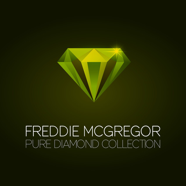 Freddie McGregor Pure Diamond Collection