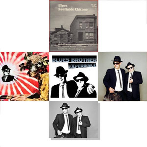 25 Years - Blues Brothers