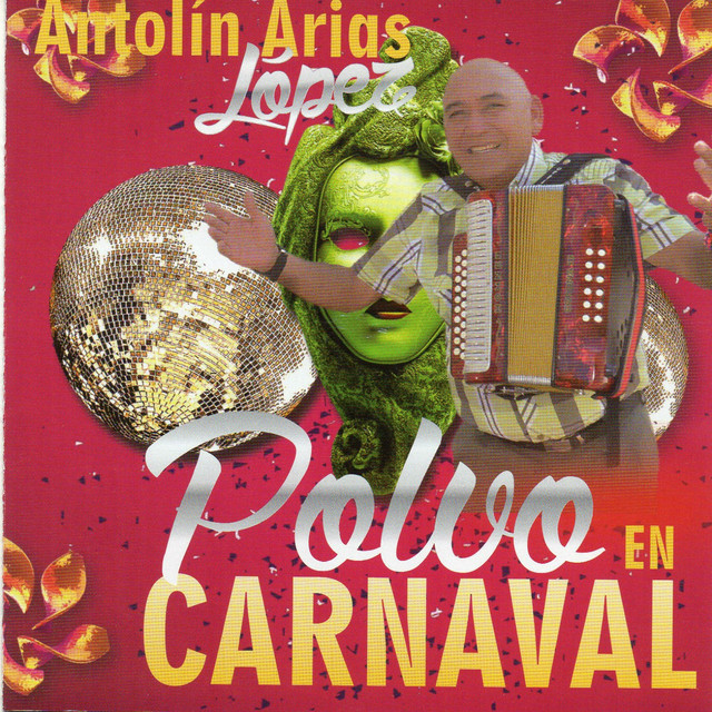 Antolín Arias López